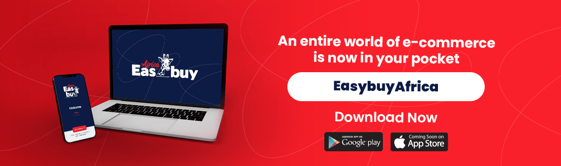 EasybuyAfrica is now available on Google Play!