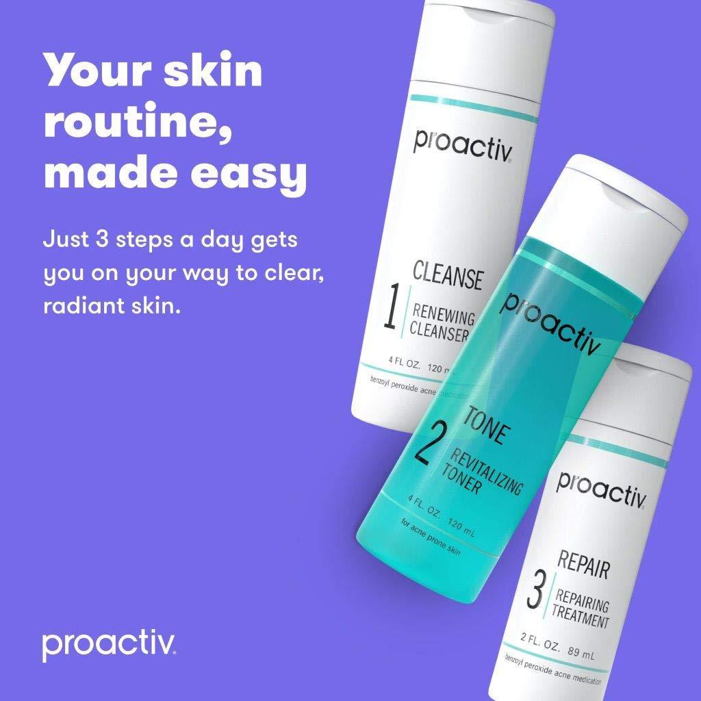Proactiv 3 Step Acne Treatment